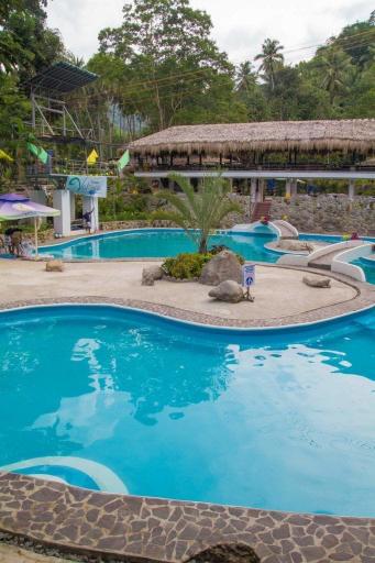 Tejero Highland Resort Adventure Park, Valencia