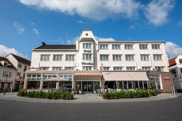 Hampshire Hotel Voncken Valkenburg, Valkenburg aan de Geul