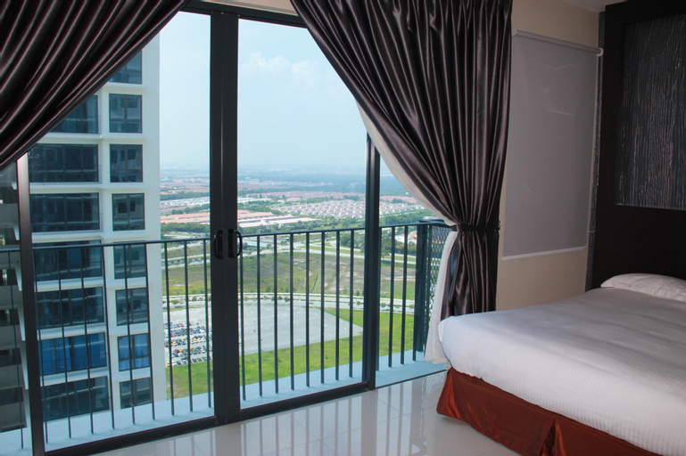 Setia Inn Suites Service Residence, Kuala Lumpur