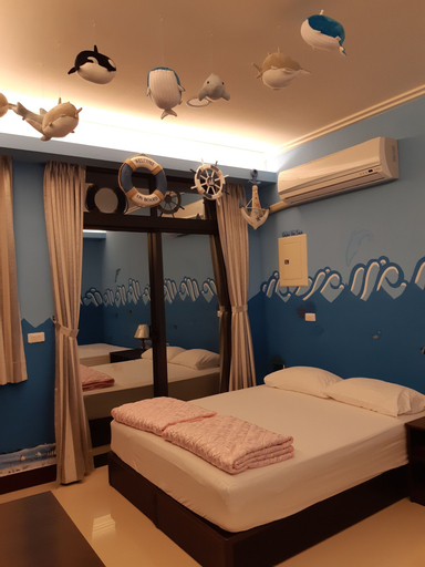 Passion B&B, Penghu