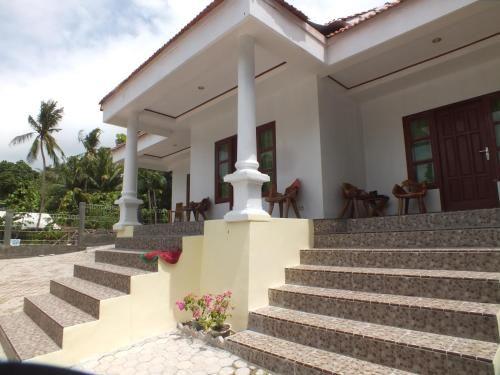 Karimunjannah House, Jepara