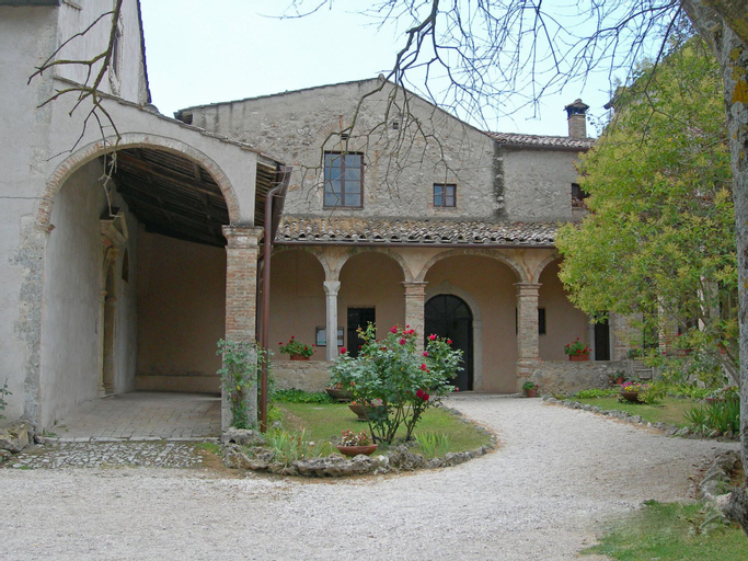 San Francesco, Terni