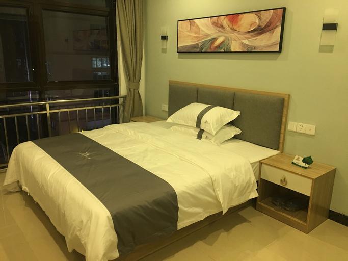 First Apartment, Jiangmen