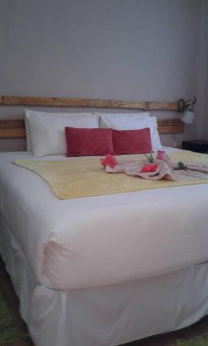 Chiloto Guest House, Chobe