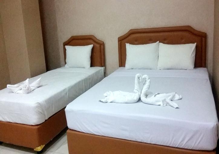 DeKopen Rooms & Convention, Malang