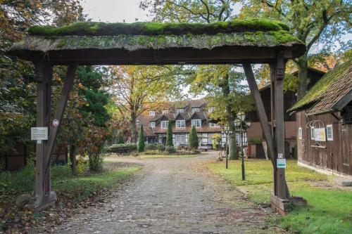 Gutshof im Oertzetal, Celle