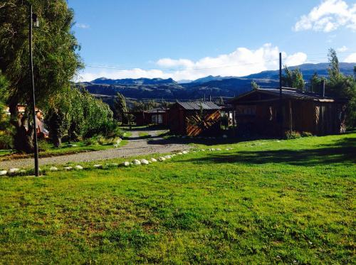 Patagonia Bordelago, General Carrera