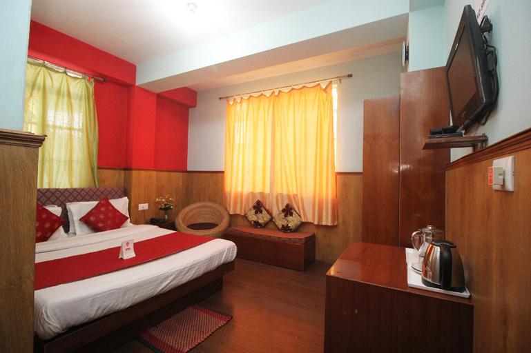 OYO 10295 Hotel Yatung, East Sikkim