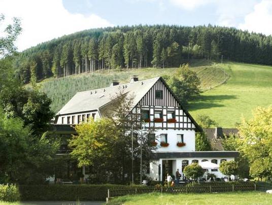 Hotel Landhaus Klockener, Hochsauerlandkreis