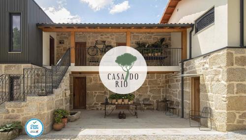 Casa do Rio, Mondim de Basto