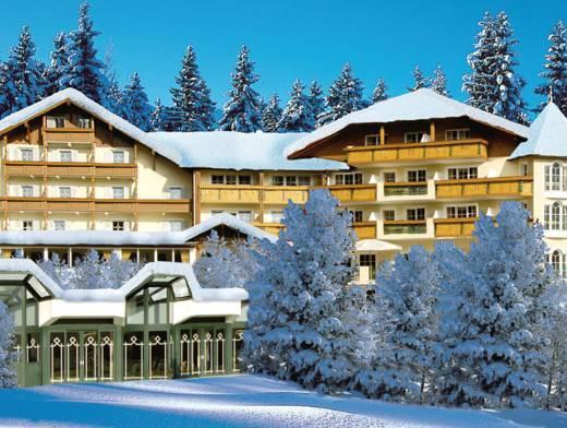 Alpine Spa Resort Viktoria, Bolzano
