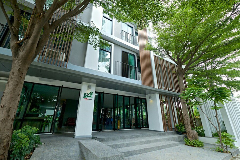 BB House Mini Suite Hotel, Wang Thonglang
