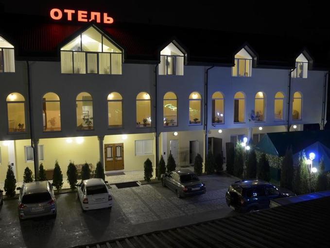 Hotel Dzhamilya, Chegemskiy rayon