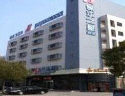 Jinjiang Inn Yangzhou Jiangyang Rd. C, Yangzhou