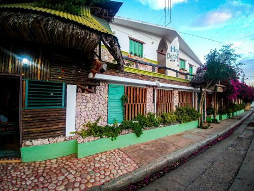 Hostal Dona Chava, Belle-Anse