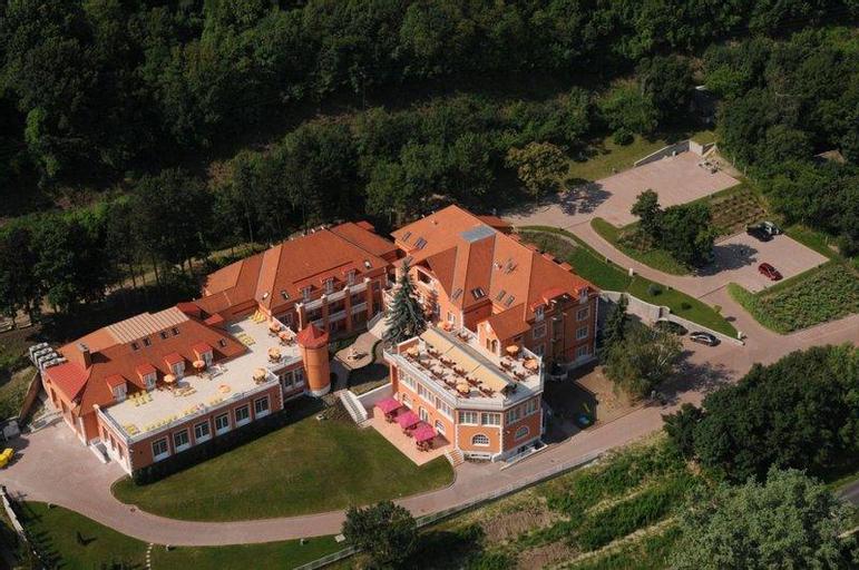 Hotel Bellevue, Esztergom