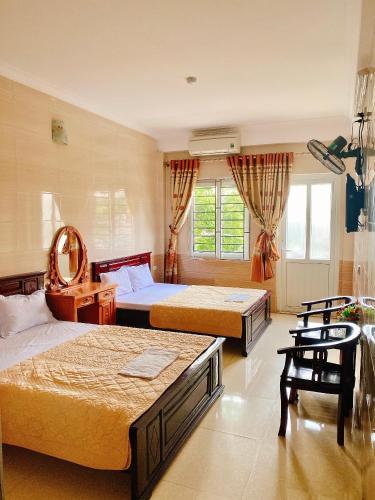 Thien Nhan Hotel, Cửa Lò