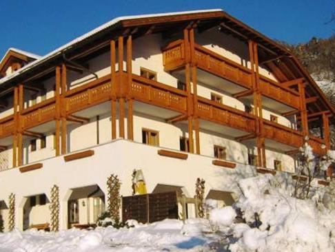 Hotel Mair Am Bach, Bolzano