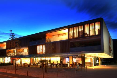 Motel Z (contactless check-in), Feldkirch