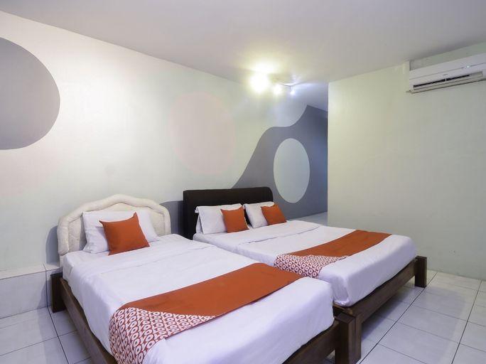 OYO 44034 Furama Lodging House, Kuching