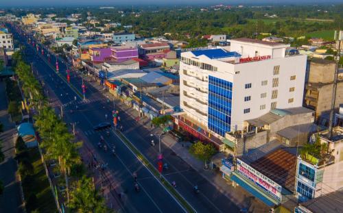 Phuoc Thanh IV Hotel, Vĩnh Long