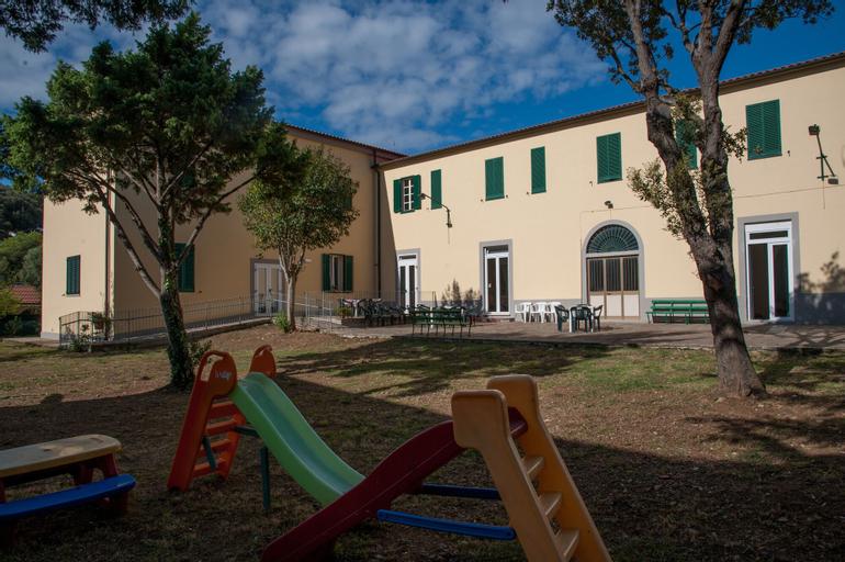 Casa San Giuseppe, Livorno