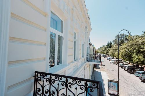 Boulevard Hotel Batumi, Batumi