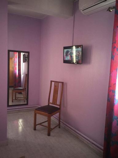 Hotel Al Fajr, Oujda Angad