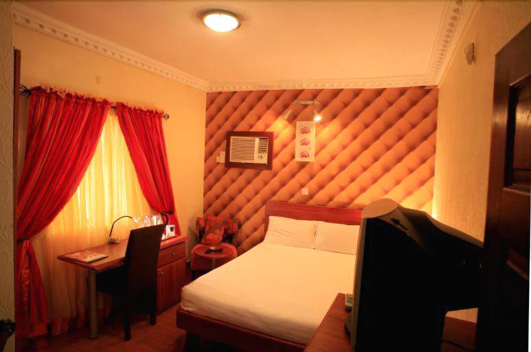 Vines Hotel, AbujaMun