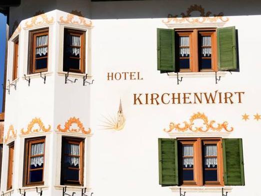 Hotel Kirchenwirt, Bolzano
