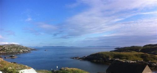 Dunvegan View, Eilean Siar