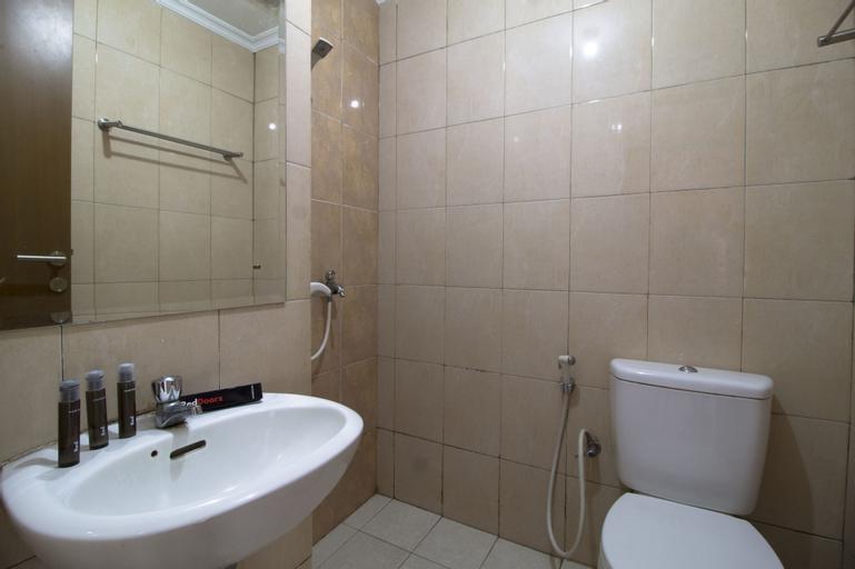 RedDoorz Apartment @ Margonda Residence, Depok