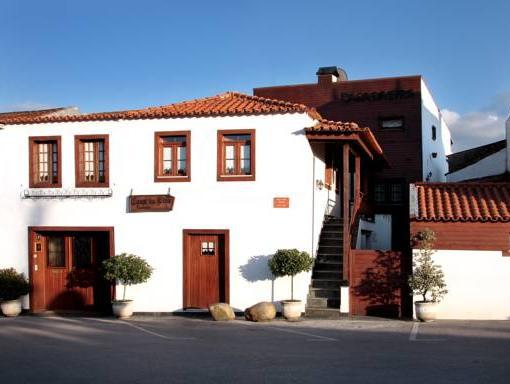 Casa da Eira, Lousã