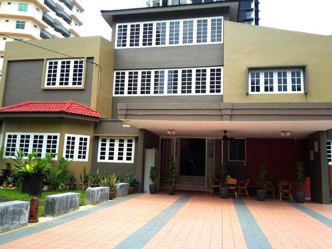 Concordia Inn, Pulau Penang