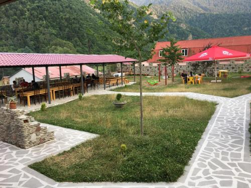 TORI Guesthouse, Khashuri