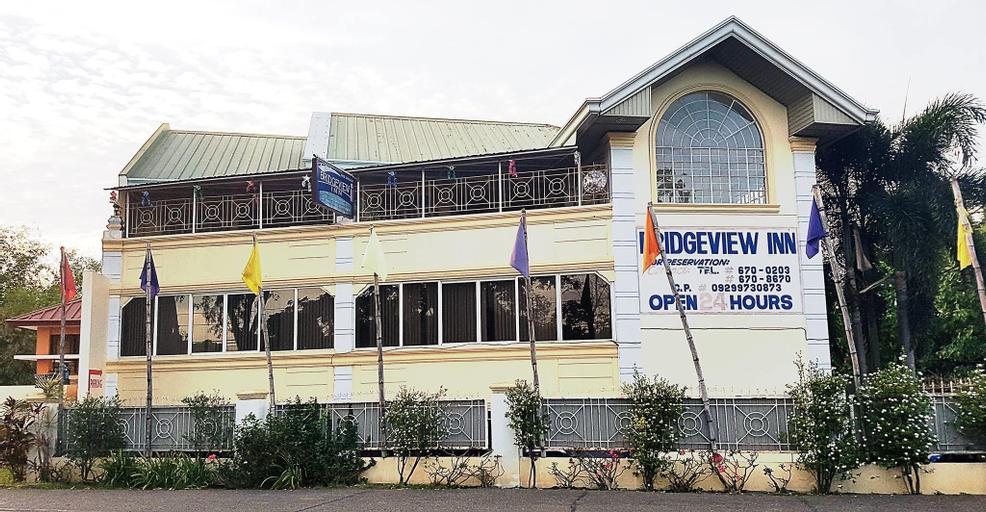 Bridgeview Hotel, Laoag City