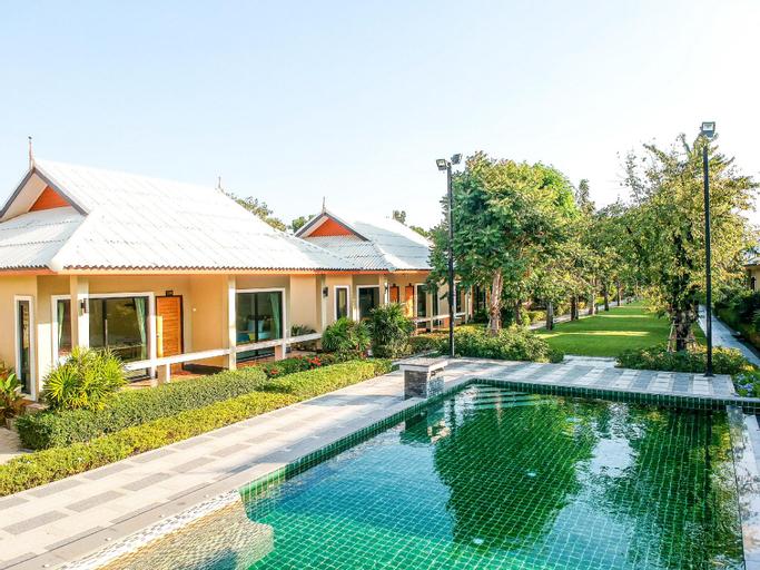 Tontan Resort Cha-am, Tha Yang