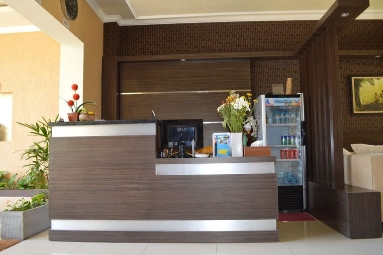 Kabana Hotel Lombok, Lombok