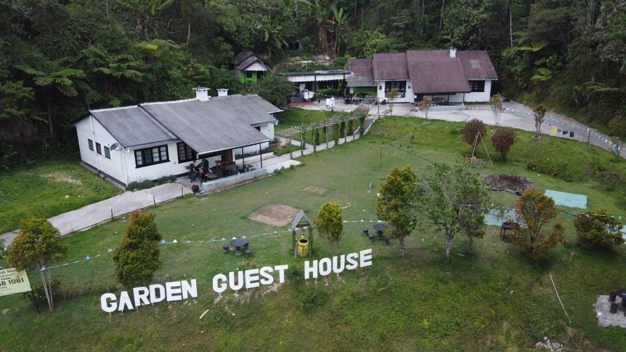 Farm Guest House, Cameron Highlands
