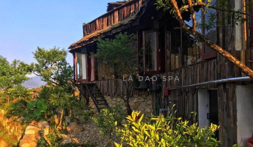 La Dao Spa Homestay, Sa Pa