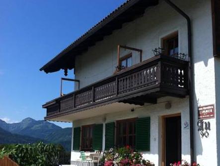 Haus Alpenblick, Gmunden