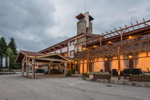 Paradise SPA Hotel, Rakitovo