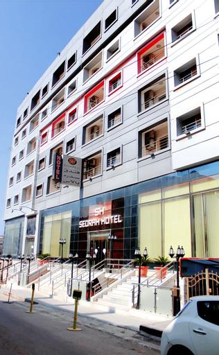 Sedrah Hotel, Wastiyyeh