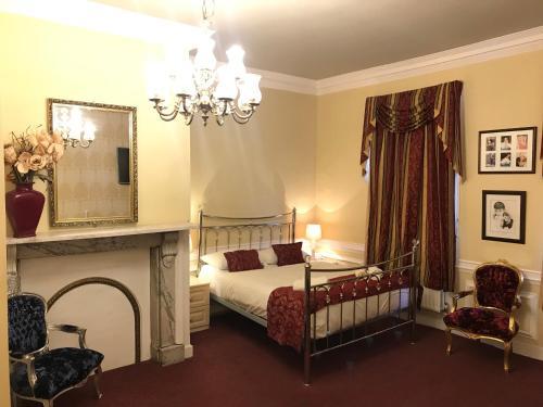 The Gordon House Hotel, Medway