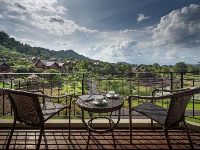 Patravana Resort Khaoyai, Pak Chong