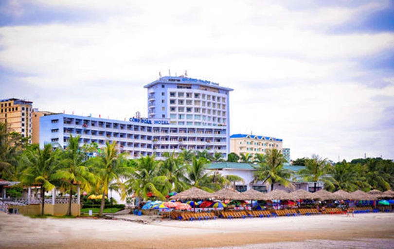 Grand Halong Hotel, Hạ Long