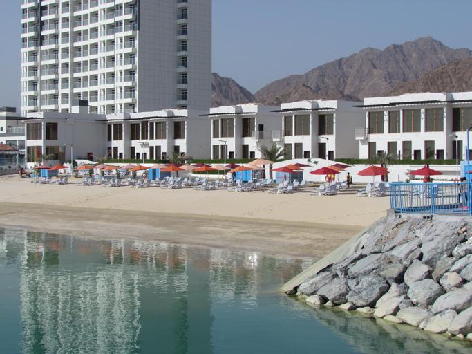 Mirage Bab Al Bahr,