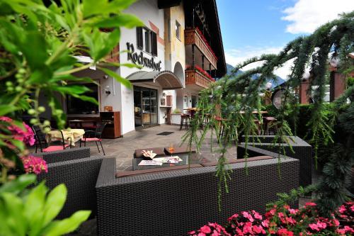 Hotel Rochushof, Bolzano