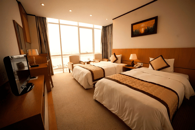 Danang Petro Hotel, Hải Châu