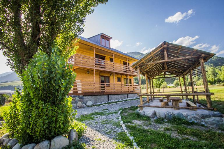 guesthouse gio, Mestia